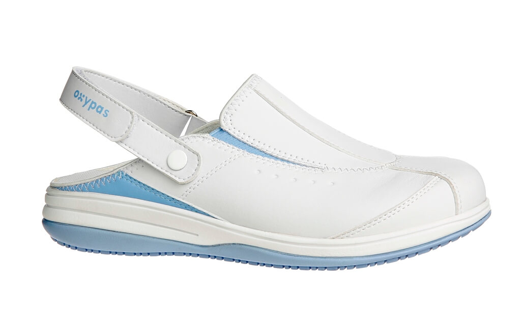 6092980e91a chaussure infirmiere pas cher
