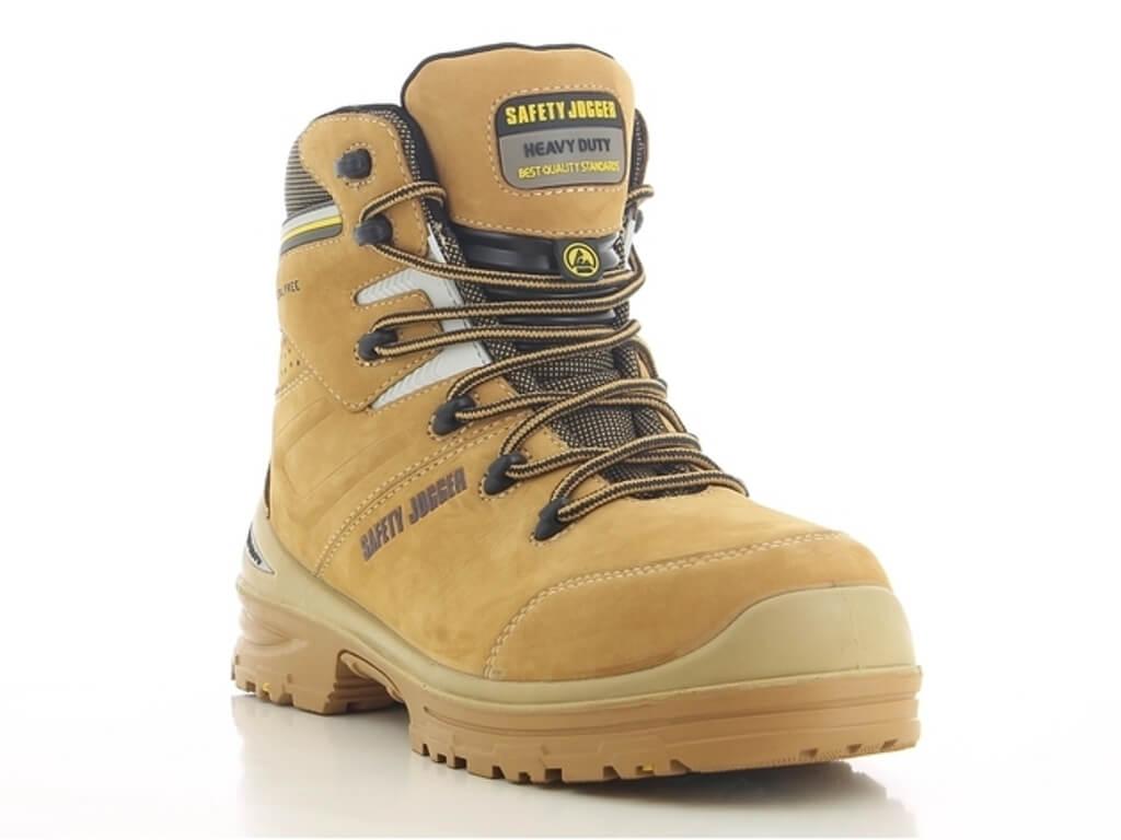 Chaussures de sécurité 100% non métalliques Safety Jogger Ultima S3 SRC HRO ESD  38 EU EU Scholl Glam Ss 1 Gabor 83-705 Tongs Femme DAMSQ4FB