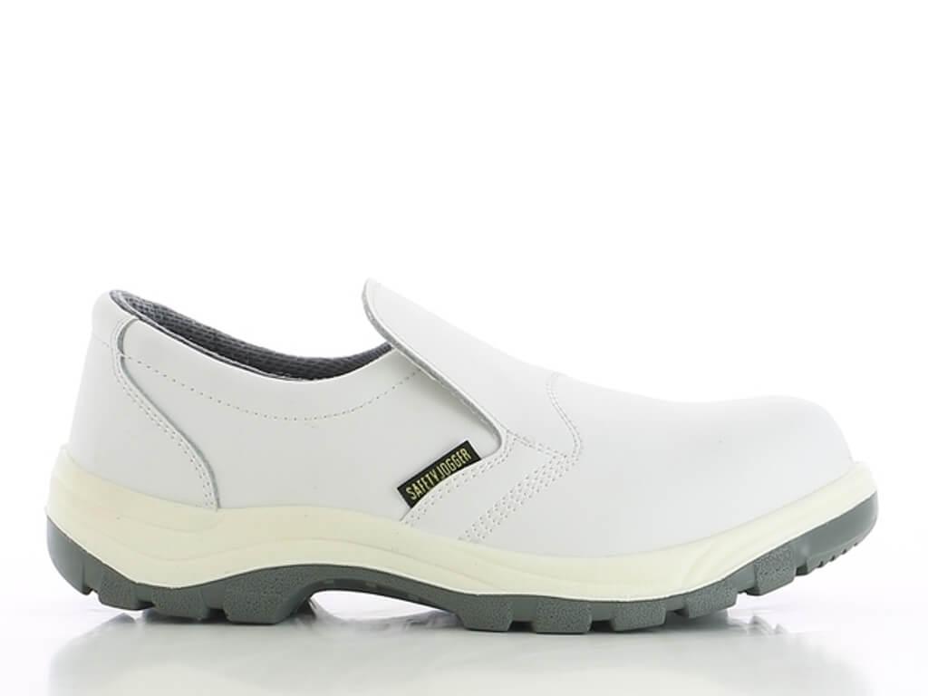 Chaussure De Securite Cuisine Safety Jogger X0500 S2 Src Pas Cher