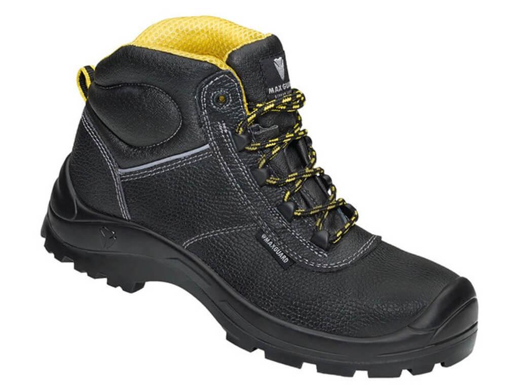 Chaussure de sécurité montante - mylookpro.com 0e943bdc3dfd