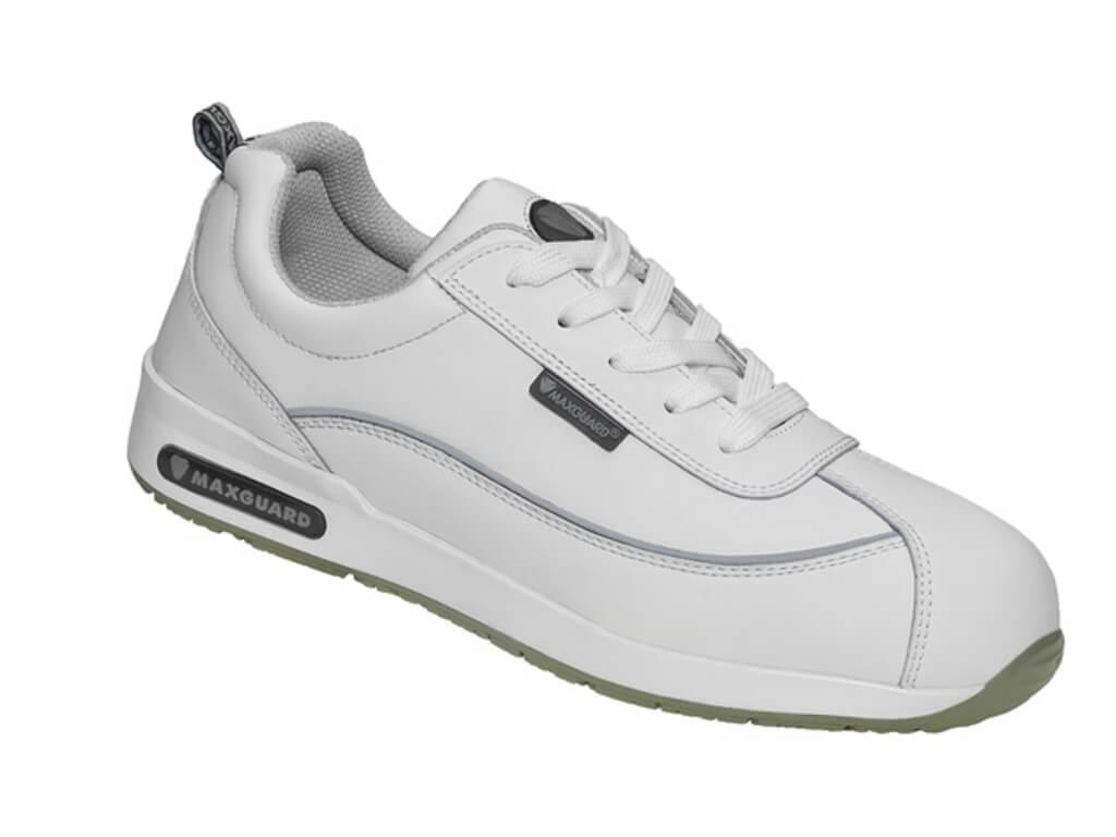Chaussure Sécurité Chaussure Bottes De Bottes Sécurité Femme De Chaussure Sécurité De Femme EHDI29