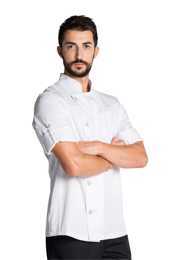 Cher Veste Cuisinier Pas Ligne En De Cuisine Femme Et Homme qFwxSYfPF