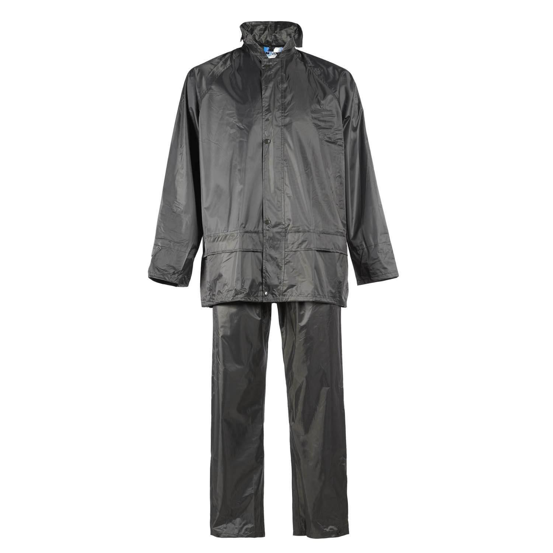 9903b333b2c7a Vêtements de pluie et intempéries - Vêtement de travail industrie & BTP