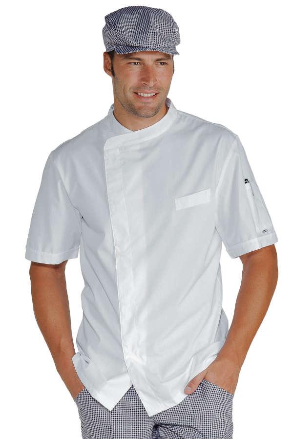 vestes de cuisine, veste cuisinier homme & femme - mylookpro.com - Habit De Cuisine Pas Cher