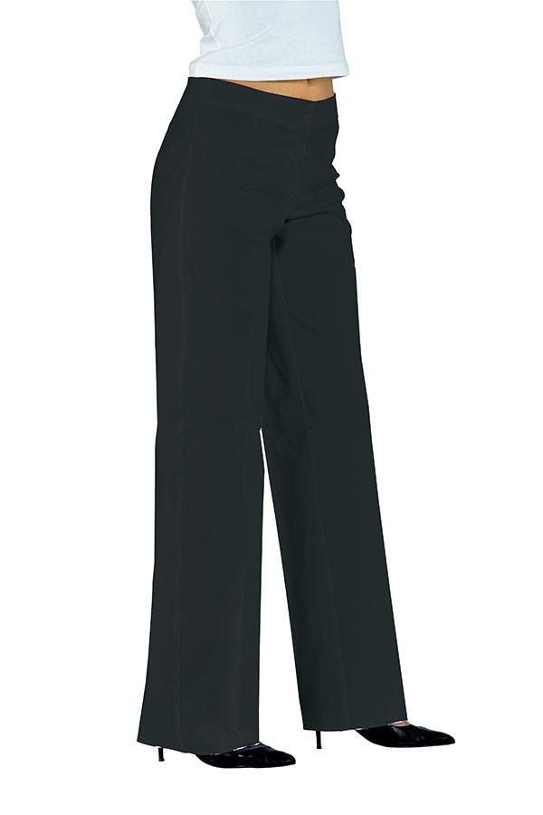 pantalon stretch femme noir. Black Bedroom Furniture Sets. Home Design Ideas