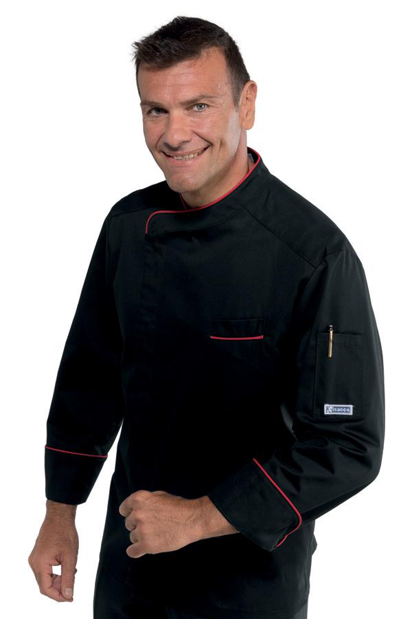 Catgorie vestes hommes page 8 du guide et comparateur d 39 achat for Tenue de cuisine