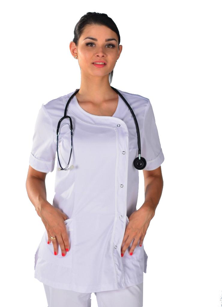 Clinic Tunique Look Brasilia Médicale Blanche