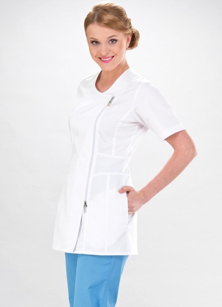 Tunique Medicale Femme Secteur Sante Et Pharmacie