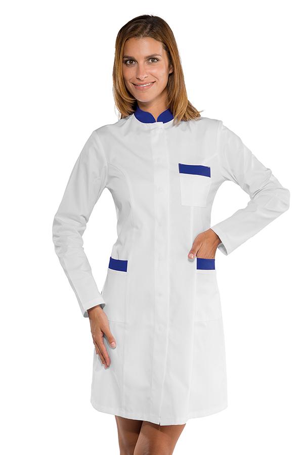 blouse blanche de travail pour femme blouses de travail femme. Black Bedroom Furniture Sets. Home Design Ideas