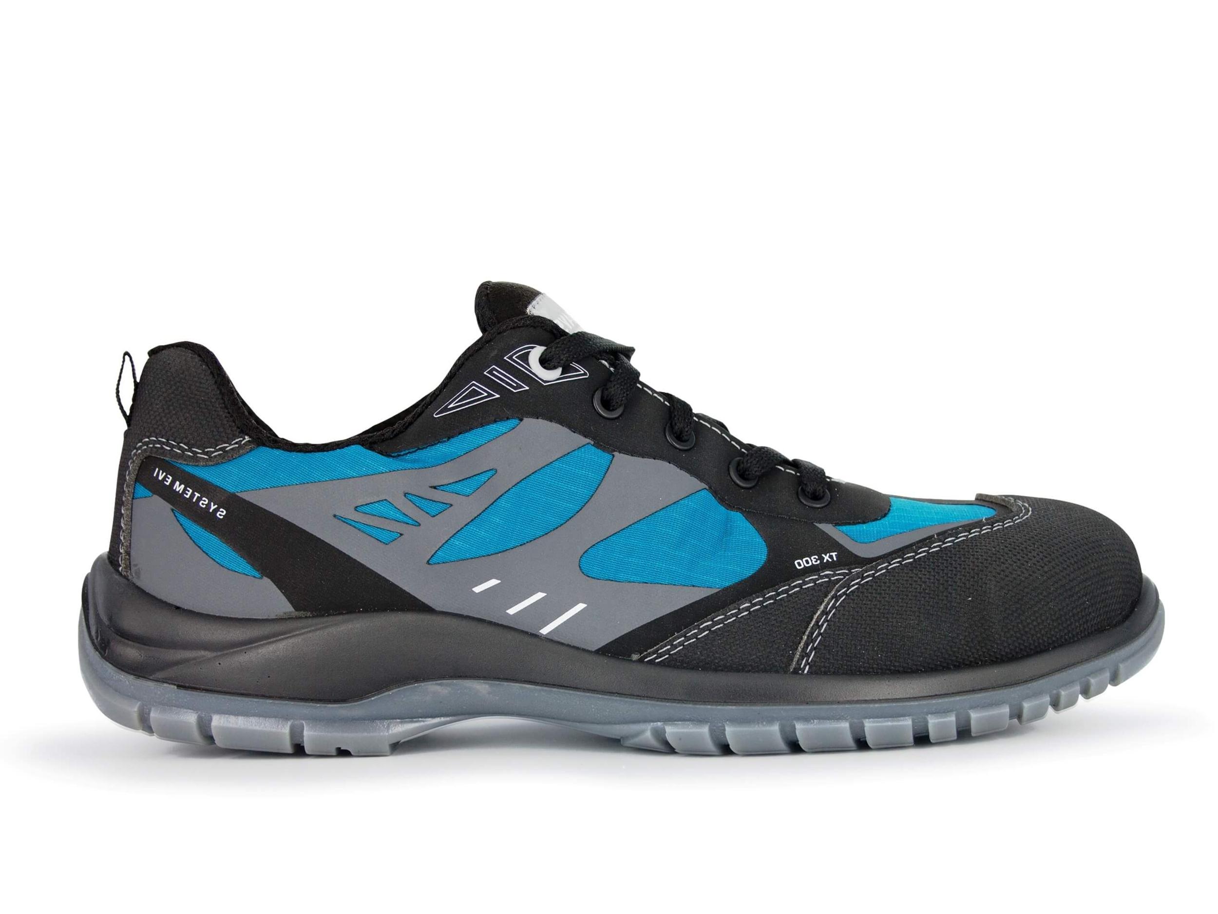 basket de s curit bleu ga l s1p nordways chaussures de. Black Bedroom Furniture Sets. Home Design Ideas