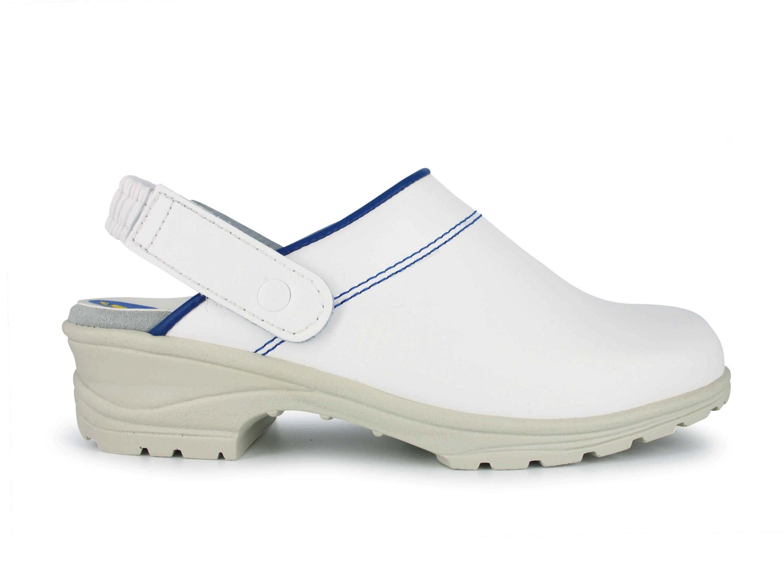 Chaussures Hopital et Sabot médical pas chers -Mylookpro 002f3dc4ec36