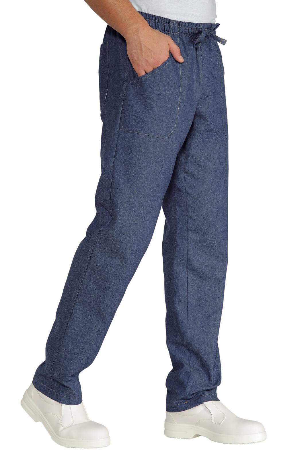 Pantalons De Pantalon Cuisinier Jeans Cuisine wO8PkX0n