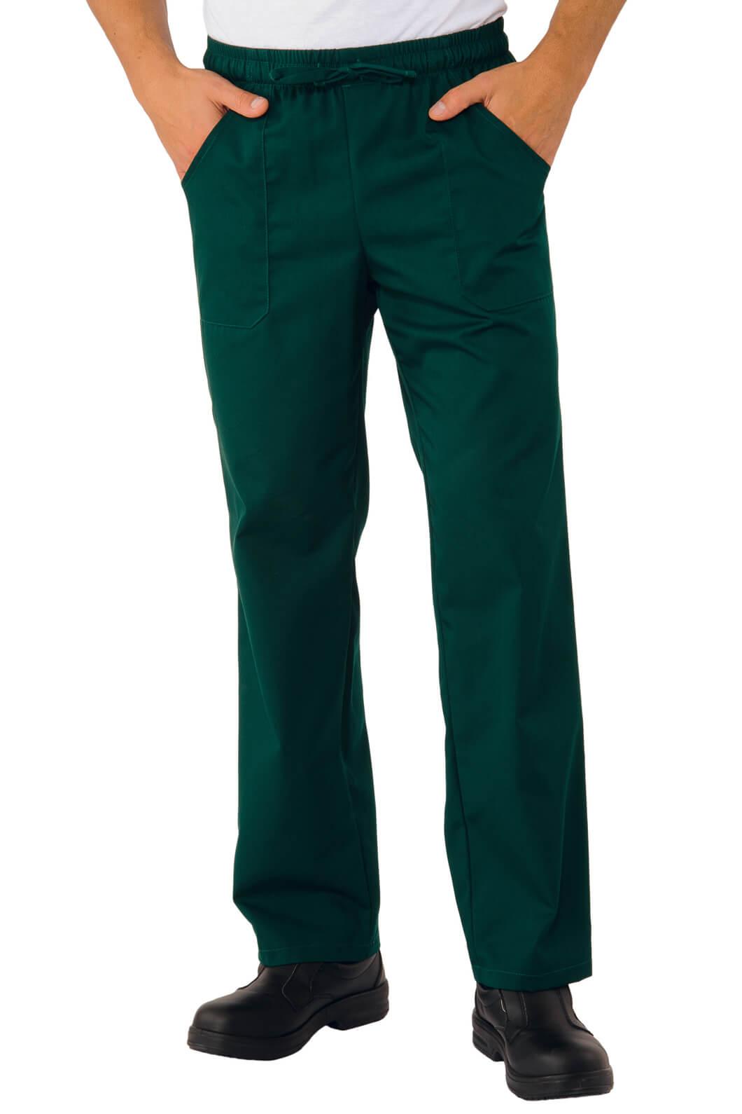 Pantalon cuisinier verdone pantalons de cuisine for Cuisinier collectivite 86