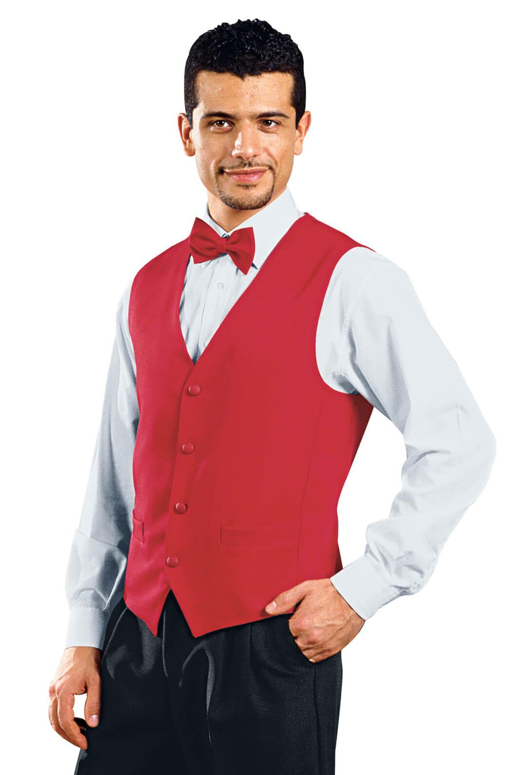 Gilet Mylookpro Serveur De Service Barman Pour Serveuse AW6AZIwqrO