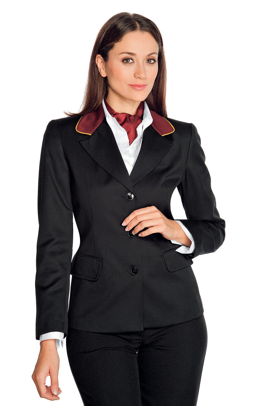veste femme mi saison portland noir bordeaux ebay. Black Bedroom Furniture Sets. Home Design Ideas