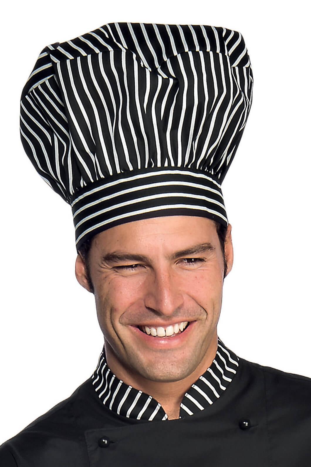 Chapeau chef cuisinier londra cuisine for Cuisinier particulier