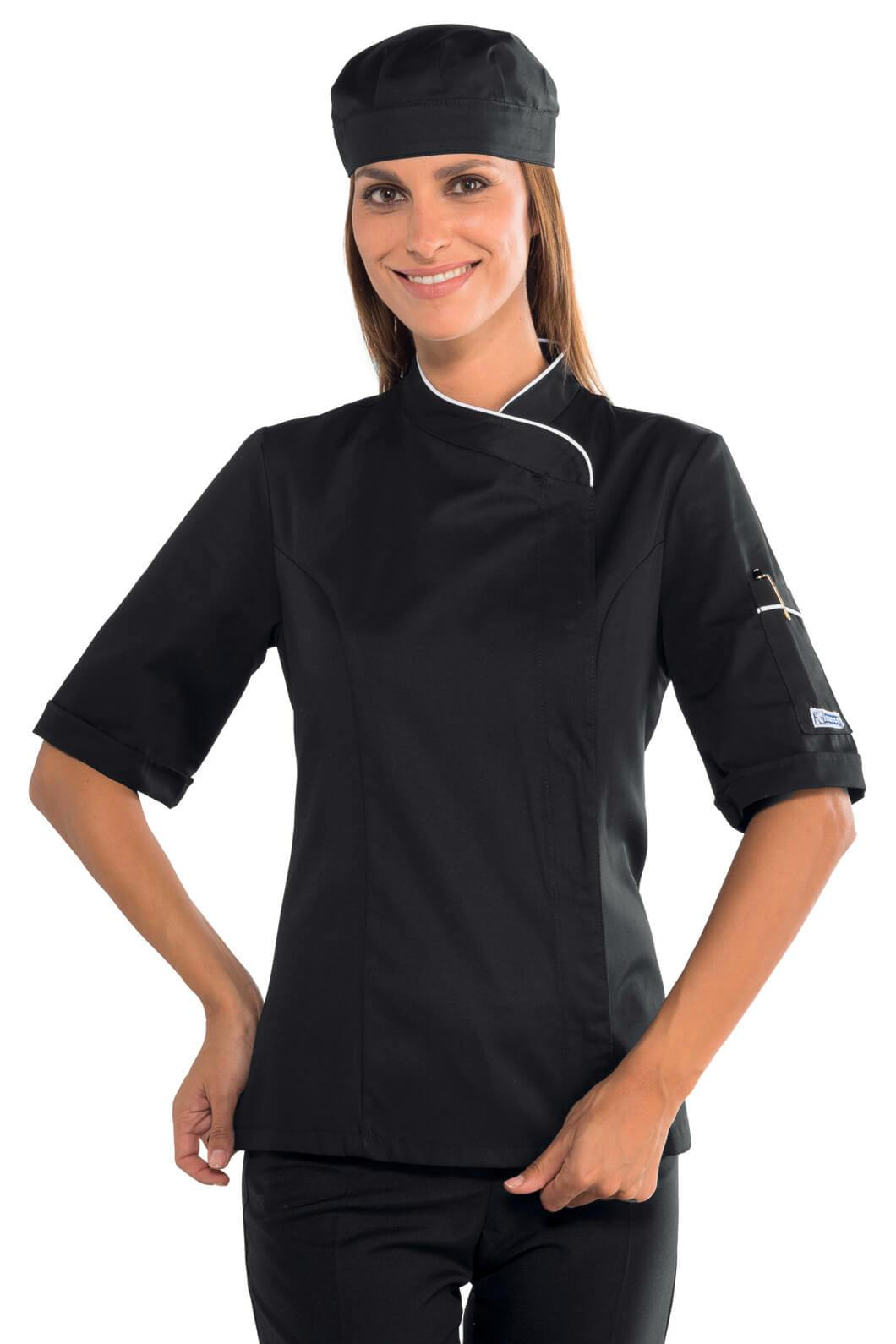 710442329b319 Vêtements Boulangerie et Patîsserie - Vestes de Patissier - mylookpro.com