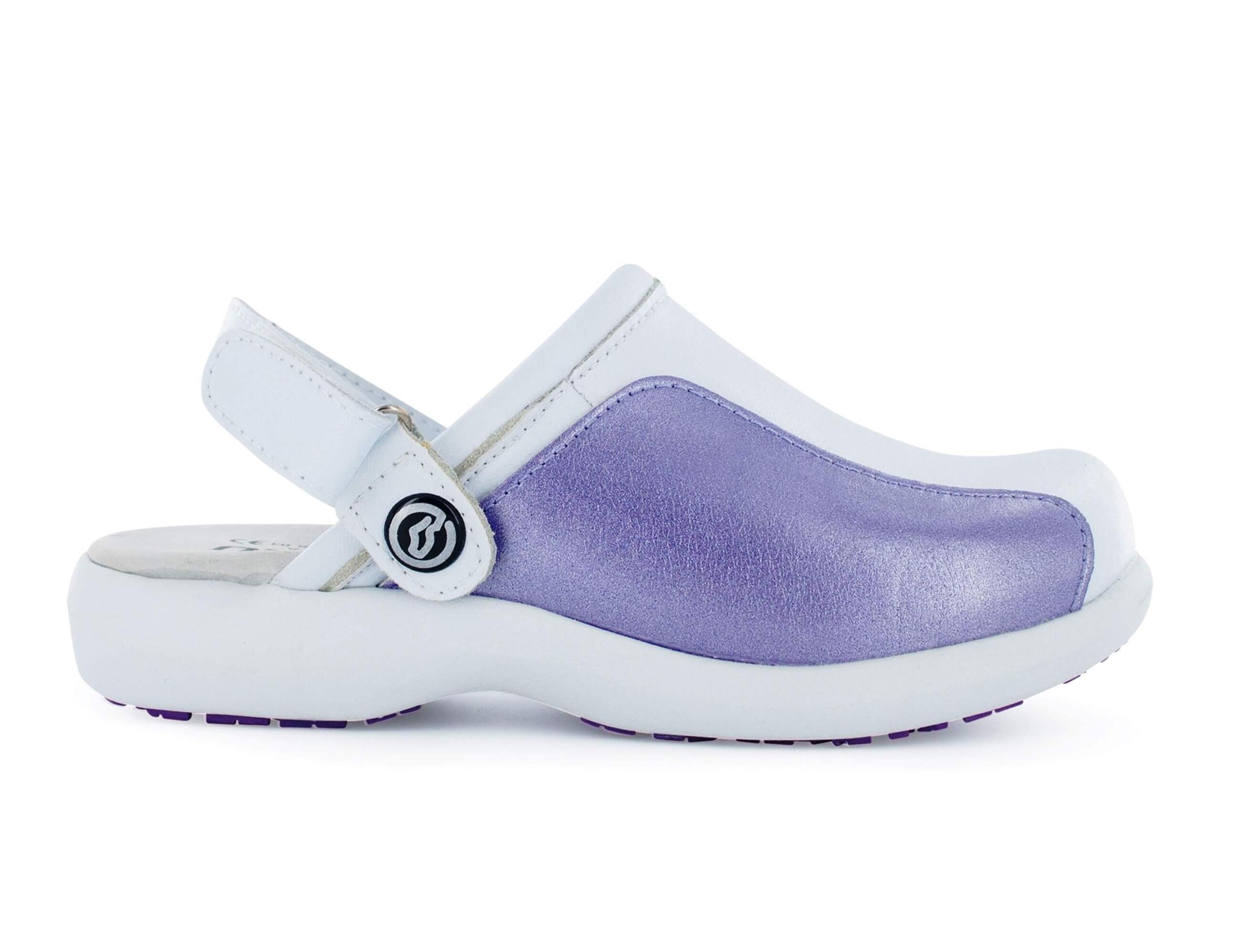 Chaussures Hopital et Sabot médical - Sabot médical Femme - mylookpro.com 821e22cd3da6
