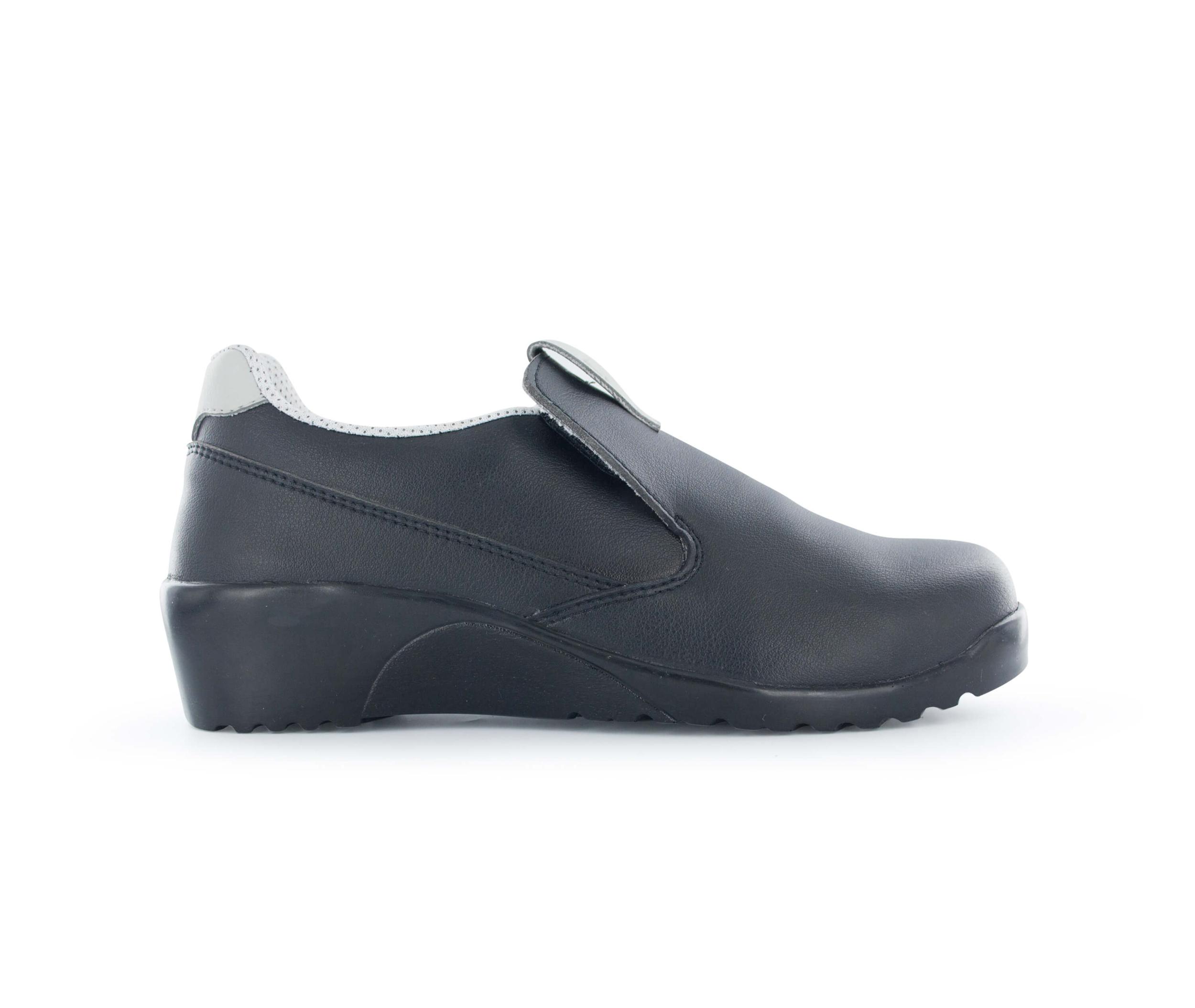 Chaussure De Securite Cuisine Sophie S2 Src Sophie Nordways