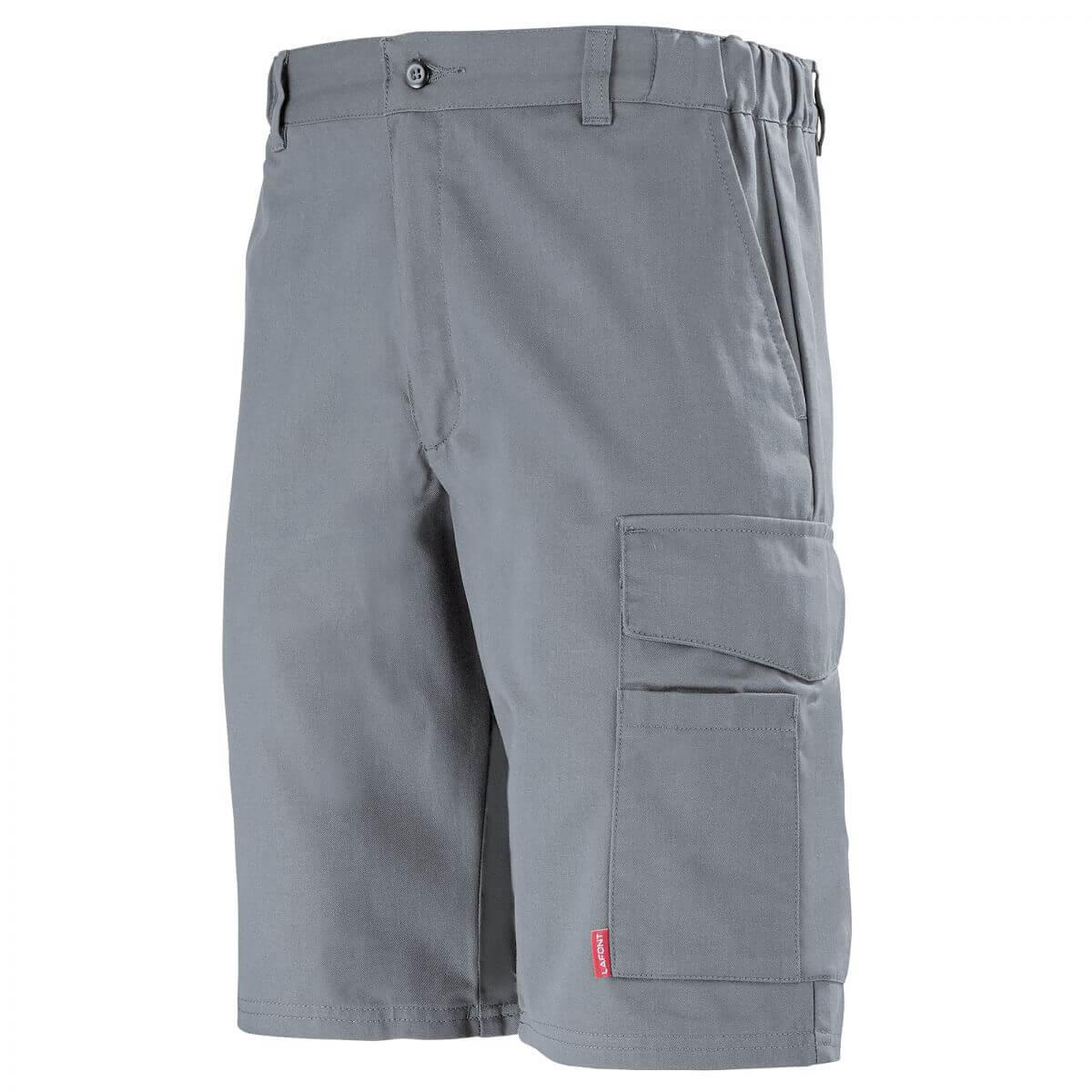 c502fa8999421 Bermudas & Shorts de Travail - Vêtements professionnels d'été
