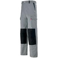 Pantalon de travail gris celsius A. Lafont