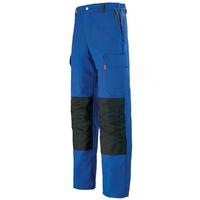 Pantalon de travail bleu como et charbon celsius