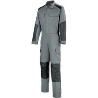 Combinaison de travail  premium gris et charbon