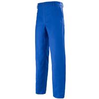 Pantalon de travail bleu pas cher bugatti