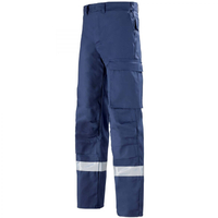 Pantalon de travail sécurité marine titan protect A. Lafont