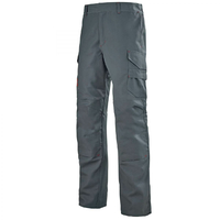 Pantalon de travail anti acide gris escort cimon A. Lafont