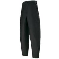 Pantalon ½ ballon noir A. Lafont