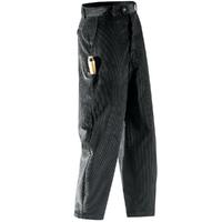 Pantalon de travail  ½ ballon noir marcel