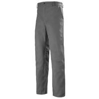 Pantalon de travail pas cher gris acier roots