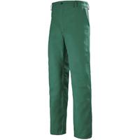 Pantalon de travail vert fonce roots