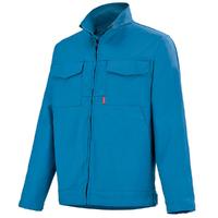 Veste de travail pour Homme bleu azur Work collection Lafont