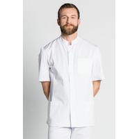Tunique médicale blanche - Homme
