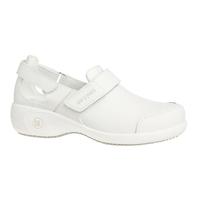 Chaussures blanche de travail Salma ultraconfortable