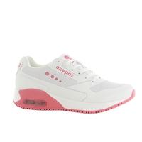 Sneaker infirmiere avec semelle antidérapante
