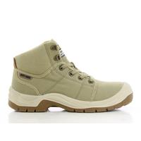 Chaussures de sécurité homme Safety Jogger Desert sable SP1