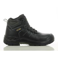 Chaussure de sécurité montantes imperméable et fourrée S3 SRC HRO CI