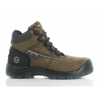 Chaussures de sécurité montantes pour Femme S3 Geos  Safety Jogger