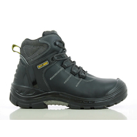 Chaussures de sécurité montantes 100% Non Métalliques S3 HI SRC HRO Power 2 Safety Jogger