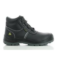 Chaussures de sécurité pas chère non Métalliques Eos ESD S3 SRC Safety Jogger