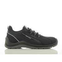 Chaussure de sécurite basse Safety Jogger Advance S1P SRC - Noir