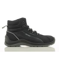 Chaussure de sécurite montante Safety Jogger Elevate S1P SRC - Noir