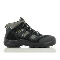 Chaussures de sécurité montantes en nubuck Climber S3 SRC