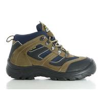Chaussures de sécurité montantes S3 SRC X2000  Safety Jogger
