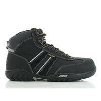 Chaussures de sécurité montantes Senna racing line S3 SRC Safety Jogger