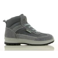 Chaussures de sécurité montantes Femme Botanic S1P SRC Safety Jogger