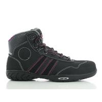 Chaussures de sécurité Montantes Femme Isis S3 SRC Safety Jogger